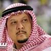 عامر عبد الله: فيصل بن تركي ماذا تريد أكثر من ذلك؟