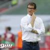تاس: روسيا ستتفاوض مع المدرب كابيلو لإنهاء عقده