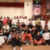 مدير تعليم الرياض يزور المركز الصيفي