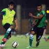 الأخضر الأولمبي يستدعي عمرو عاصم وطارق عبدالله