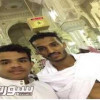 فيديو..هزازي إلي العمرة عقب التوقيع للنصر