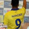 """إبراهيم هزازي: """"  تستاهل يا صقر 9 """""""