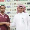 نادي الفيصلي يوقع مع اللاعب هادي خمج