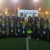 تشلسي السعودية يهدي جماهير بطولة ابناء الخبر تذاكر سفر لحضور مباريات تشلسي لندن