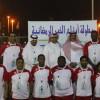 سعود كريري ينظم الى اللجنة المنظمة لبطولة ابناء الخبر على كأس القصيبي
