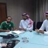 رسمياً .. سعد الشهري مدرباً لمنتخب الشباب