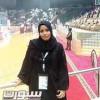 ترشيح العلوني لعضوية اللجنة النسائية للاتحاد العربي للصحافة الرياضية