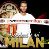 ميلان الايطالي يتعاقد مع بيرتولاتشي