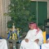 اجتماع نصراوي بأمسية رمضانية يؤكد على دعم ادارة الفريق