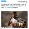 4,5 مليون يورو تقرب البرازيلي روبينهو من نادي سعودي