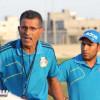 الطائي يتعاقد مع المدرب التونسي جمال بلهادي