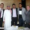 رسمياً .. ريفاس يوقع عقده الاحترافي مع الاتحاد – صور