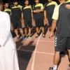 بالصور : منتخب شباب اليد يواصل إعداده للإستحقاقات القادمة