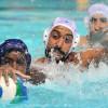 العالمي يتأهل لنهائي البطولة المفتوحة لكرة الماء