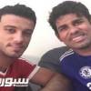 دييغو كوستا يحطم السومة في الكويت