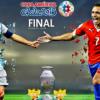 تشيلي والأرجنتين.. صراع على عرش أمريكا الجنوبية