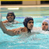 الشهيد فهد الأحمد يواجه العالمي في نهائي كرة الماء