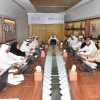 مجلس دبي الرياضي يبحث تطوير الاحتراف وجديد الطواف