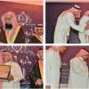 الأمير نواف بن سعد يرعى الحفل الختامي لملتقى الهلال الرمضاني