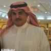 اليحيى يدعم المركز الإعلامي بنادي الفيحاء