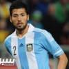 ريال مدريد يدرس عودة مدافعه الأرجنتيني