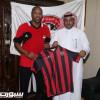 الرياض يتعاقد مع ماجد بلال وينسق 10 لاعبين