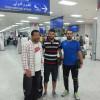 بهاء عبدالرحمن يطالب بفسخ عقده مع نجران