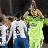 غضب في ريال مدريد بسبب طمع كاسياس