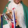 تعين غدران نائبا لرئيس إتحاد الاثقال السعودي