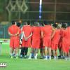 الرائد يعين المغربي رضا الحكم مدرباً للفريق الأول مؤقتاً