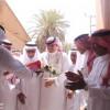 افتتاح مقر نادي الفيصلي القديم