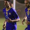 اختراق حساب مهاجم النصر على تويتر