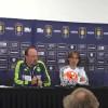 بنيتيز: راموس بنسبة 100 % لن يرحل عن ريال مدريد