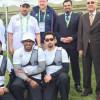 رماة السهام السعودية يكثفون إعدادهم لعالمية الدنمارك