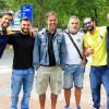 السوري جهاد الحسين يصل هولندا وينضم لمعسكر التعاون