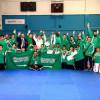 أخضر الكاراتيه يغادر الى القاهرة للمشاركة في البطولة العربية الثالثة