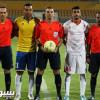 بالصور : الوحدة يخسر ودياً أمام الإسماعيلي المصري بهدفين لهدف