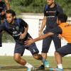 الفتح يتدرب على فترتين ضمن معسكر تونس