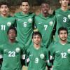 أخضر الناشئين يواجه الإمارات في بطولة غرب آسيا