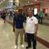 الاتفاق يخسر ودياً وعبدالله عمر يصل الى معسكر تركيا