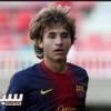 جوارديولا يواصل سرقة جواهر برشلونة
