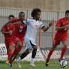 هجر يتعادل مع الكويت بهدفين في مباراة ودية