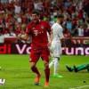 بايرن ميونخ يحقق كأس أودي على حساب ريال مدريد