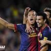 برشلونة يعول على بيدرو في السوبر المحلية