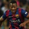 رسميا برشلونة يوافق على رحيل أداما الى استون فيلا
