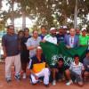الحقباني  ينتزع كأس العرب للتنس في تونس