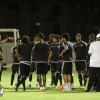 القرني والجلفان ينتظمان في تدريبات الاتحاد قبل معسكر ابو ظبي