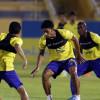 النصر يلاعب هجر ودياً الجمعة ومايغا يغادر للإنضمام لمنتخب بلاده