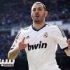 مدريد يرفض ضم منافس بنزيما