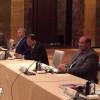 نواف بن محمد يبدأ مهامه مع الاتحاد الدولي لألعاب القوى